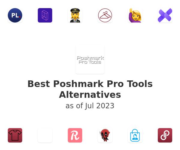 Best Poshmark Pro Tools Alternatives