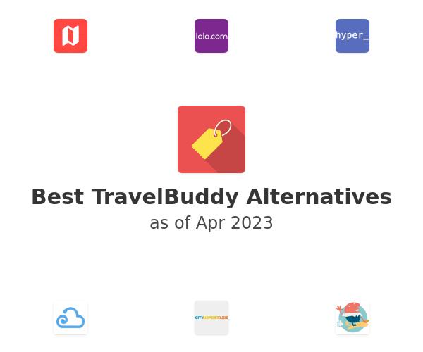 Best TravelBuddy Alternatives