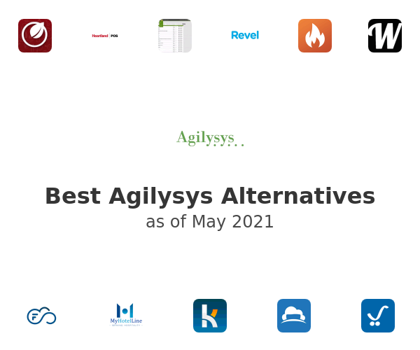 Best Agilysys Alternatives