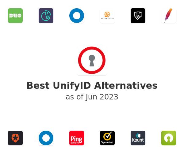 Best UnifyID Alternatives