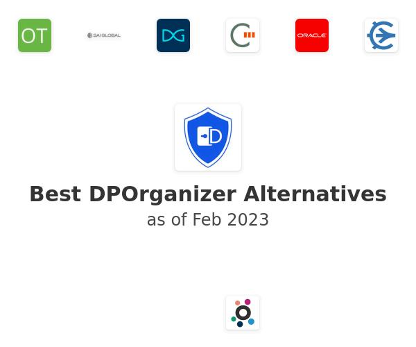 Best DPOrganizer Alternatives