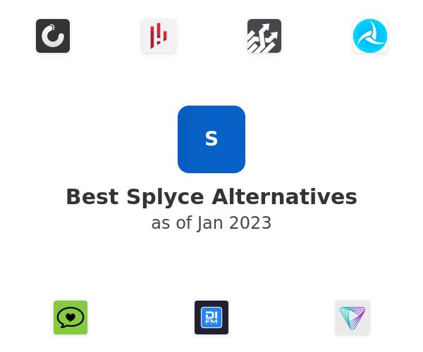Best Splyce Alternatives