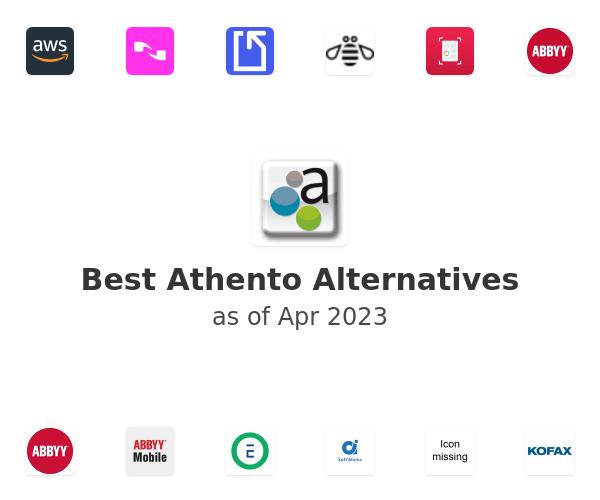 Best Athento Alternatives