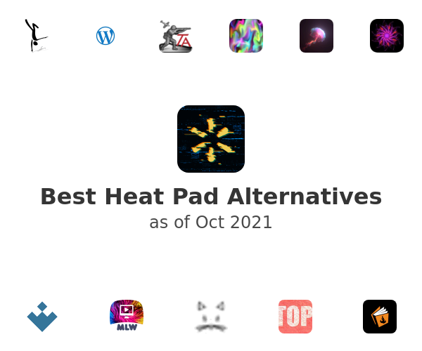 Best Heat Pad Alternatives