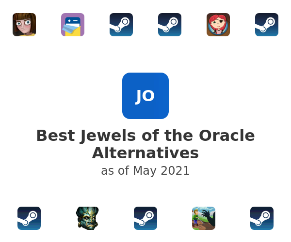 Best Jewels of the Oracle Alternatives