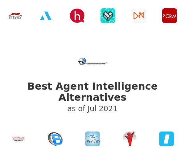 Best Agent Intelligence Alternatives