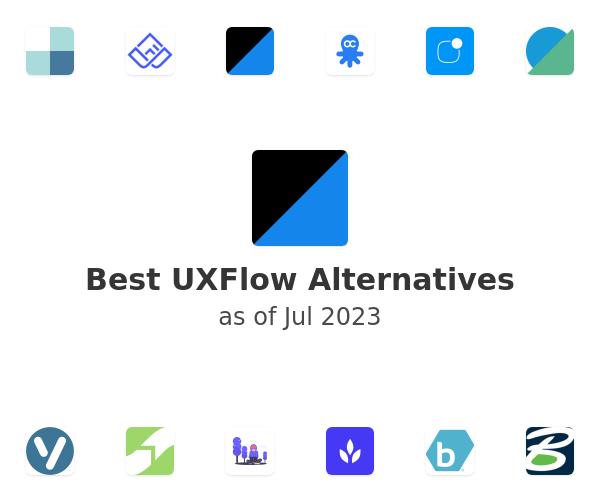 Best UXFlow Alternatives