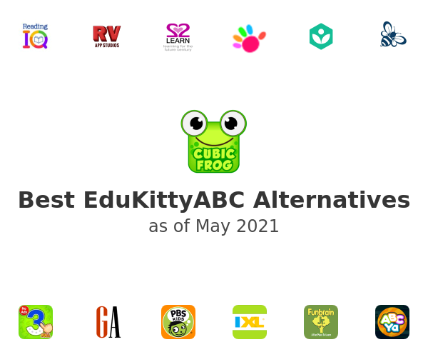 Best EduKittyABC Alternatives
