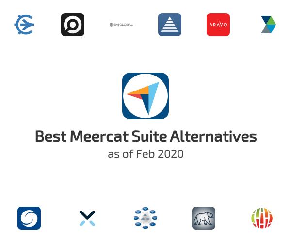 Best Meercat Suite Alternatives