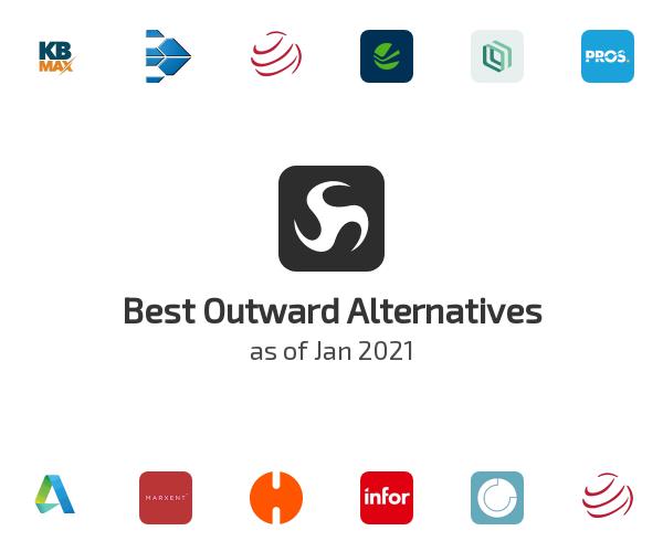 Best Outward Alternatives