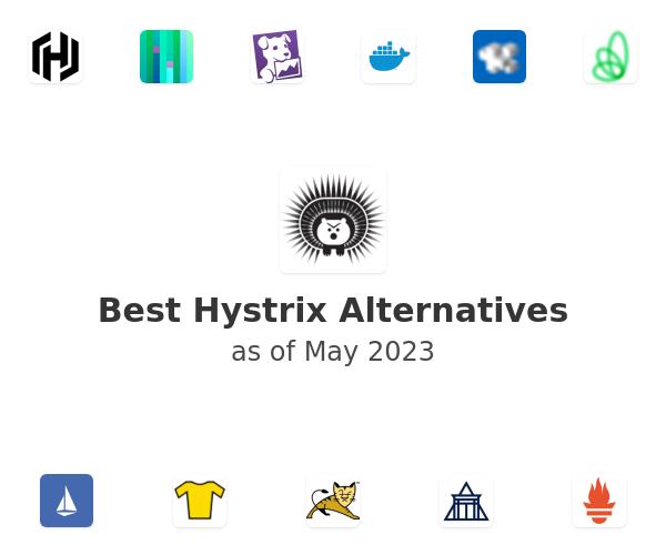 Best Hystrix Alternatives