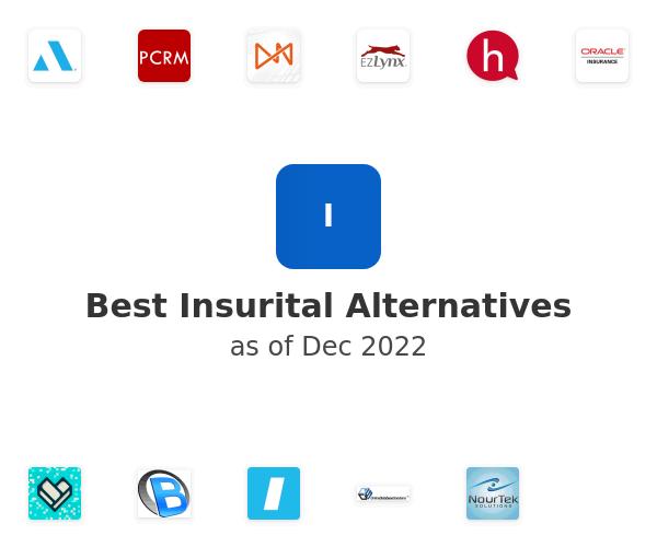 Best Insurital Alternatives