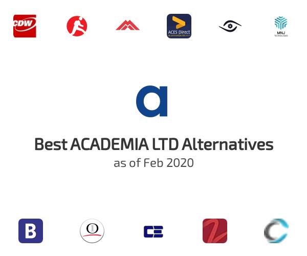 Best ACADEMIA LTD Alternatives