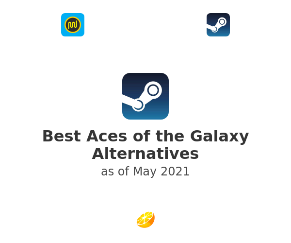 Best Aces of the Galaxy Alternatives