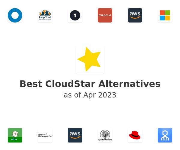 Best CloudStar Alternatives