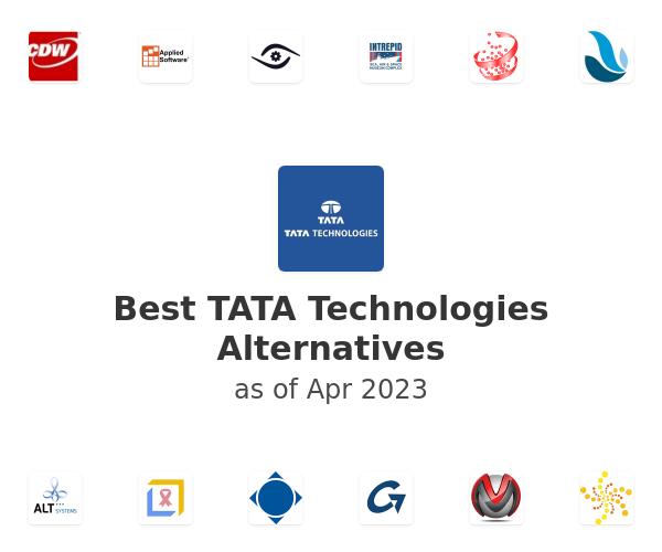 Best TATA Technologies Alternatives
