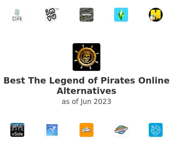 Best Pirates of the Caribbean Online Alternatives