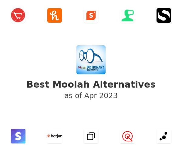 Best Moolah Alternatives