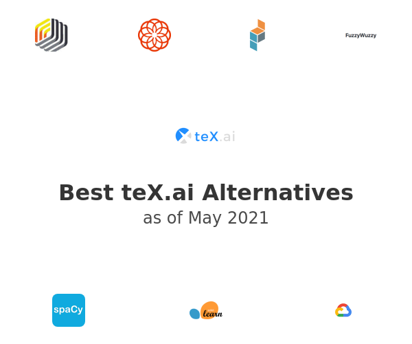 Best teX.ai Alternatives