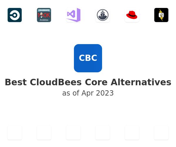 Best CloudBees Core Alternatives