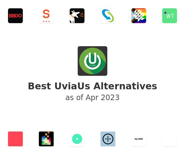 Best UviaUs Alternatives