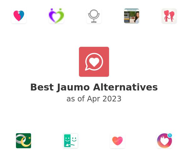 Best Jaumo Alternatives