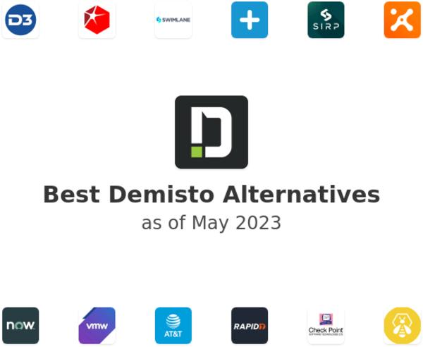 Best Demisto Alternatives