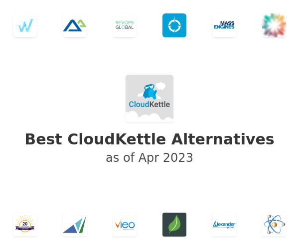 Best CloudKettle Alternatives