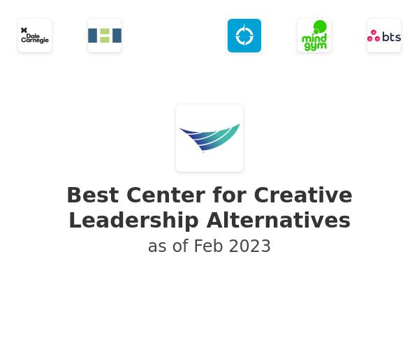 Best Center for Creative Leadership Alternatives