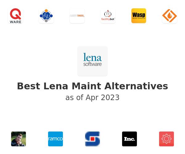 Best Lena Maint Alternatives
