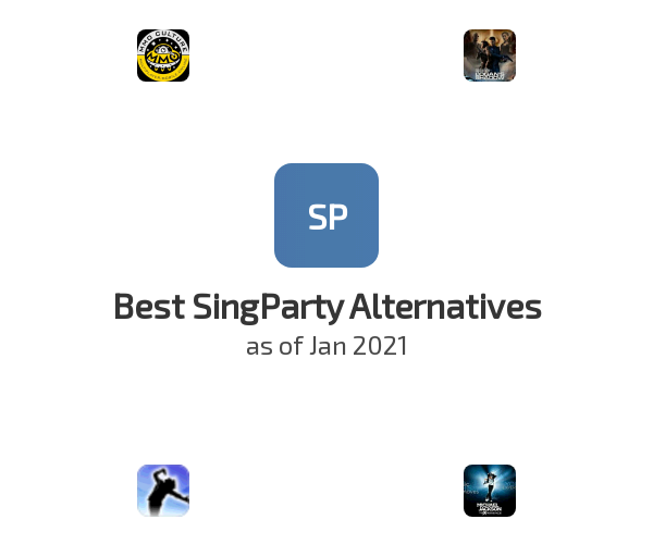 Best SingParty Alternatives