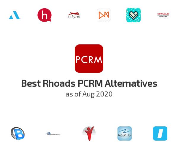 Best Rhoads PCRM Alternatives
