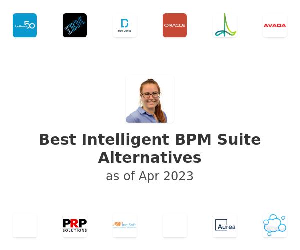 Best Intelligent BPM Suite Alternatives