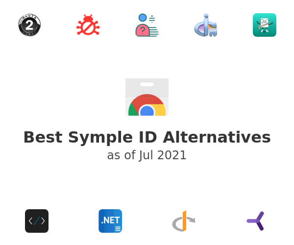 Best Symple ID Alternatives