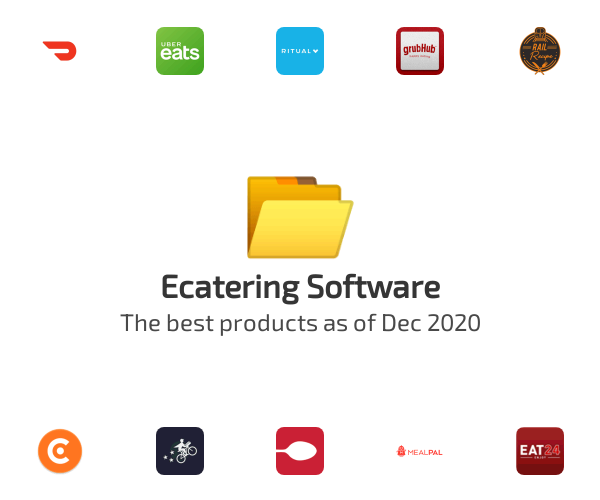 Ecatering Software