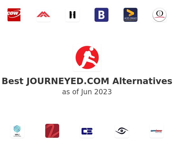 Best JOURNEYED.COM Alternatives