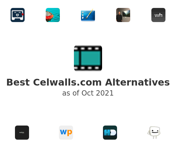 Best Celwalls.com Alternatives