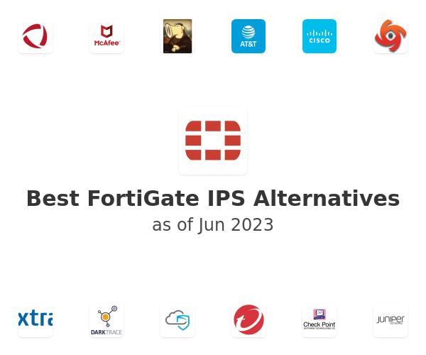Best FortiGate IPS Alternatives