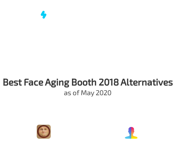 Best Face Aging Booth 2018 Alternatives