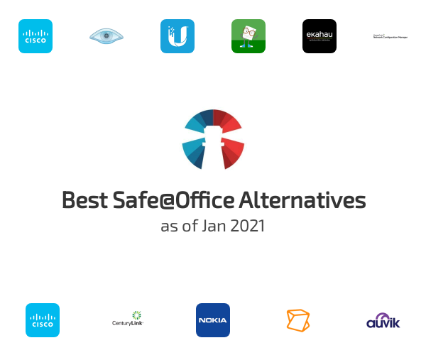 Best Safe@Office Alternatives