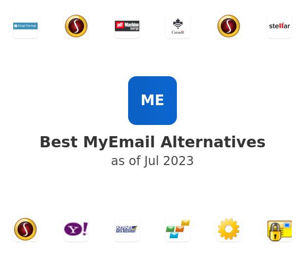 Best MyEmail Alternatives