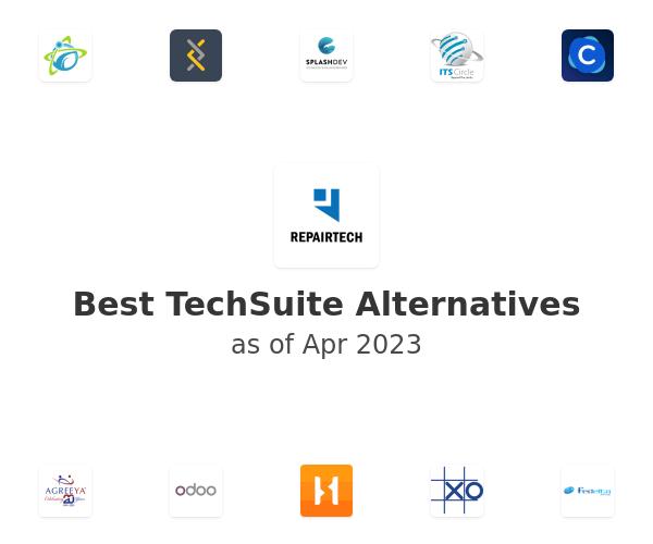 Best TechSuite Alternatives