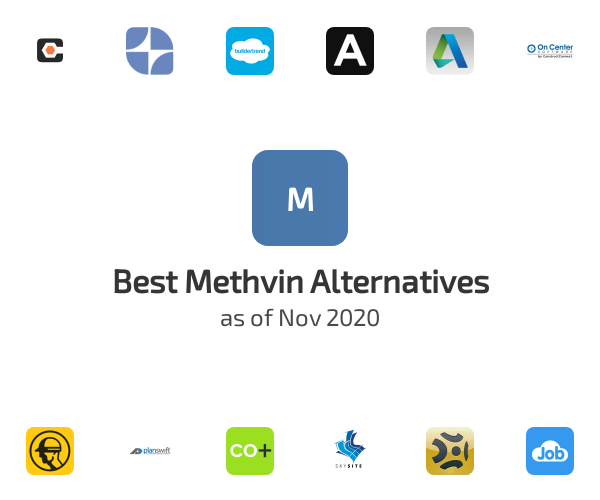 Best Methvin Alternatives