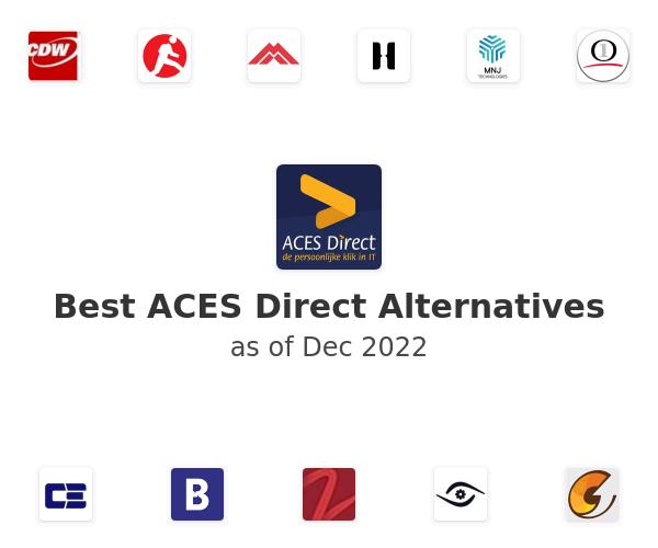Best ACES Direct Alternatives