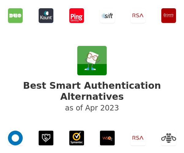 Best Smart Authentication Alternatives