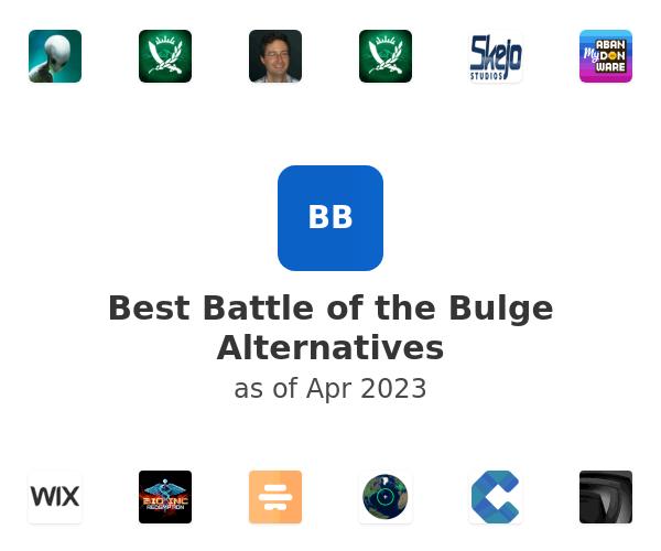 Best Battle of the Bulge Alternatives