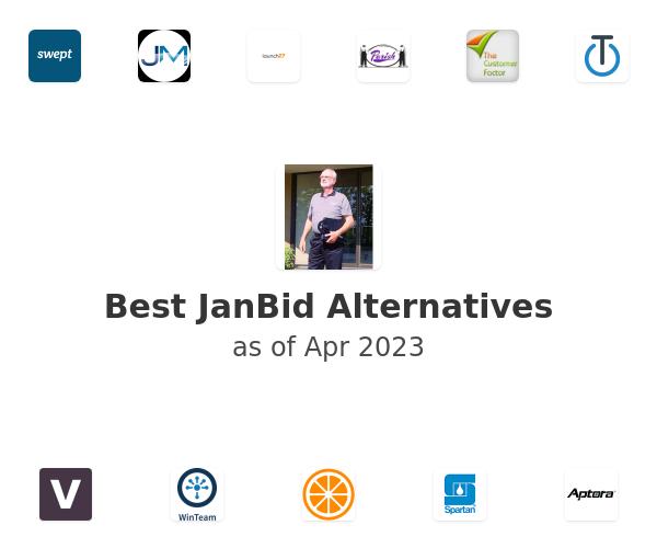 Best JanBid Alternatives