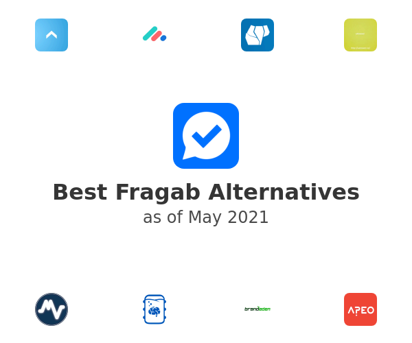 Best Fragab Alternatives