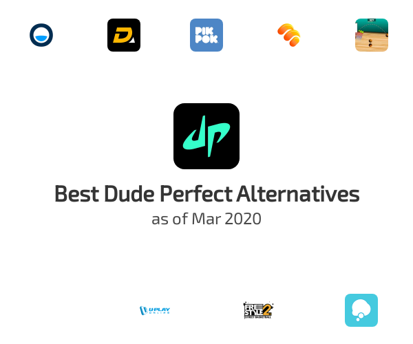 Best Dude Perfect Alternatives