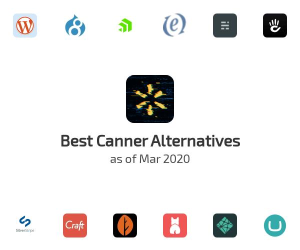 Best Canner Alternatives